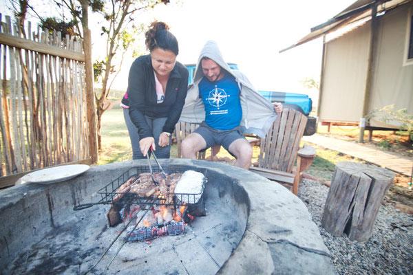 AfriCamps in Swellendam