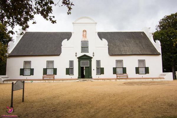 Essen gehen rund um Kapstadt