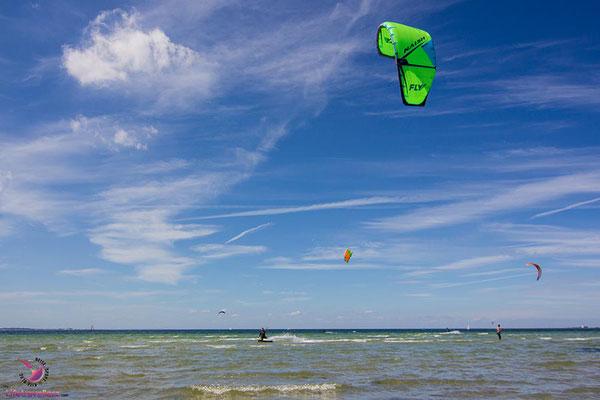 Kitespotguide Ostsee Fehrmarn Gold Hünengrab