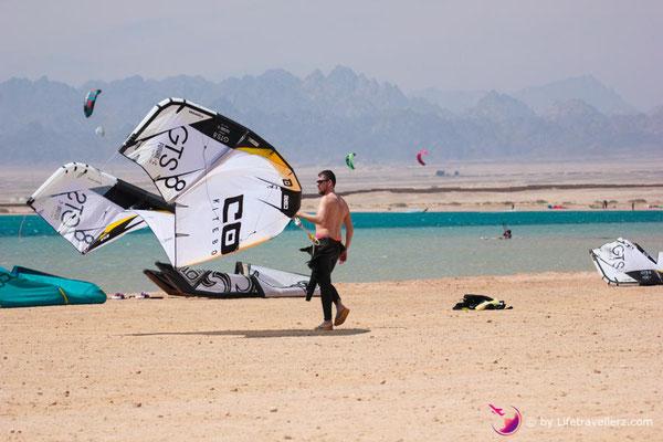 7bft Kitehouse, Somabay, Kitesurfen in Somabay, Lifetravellerz Kitespot Guide