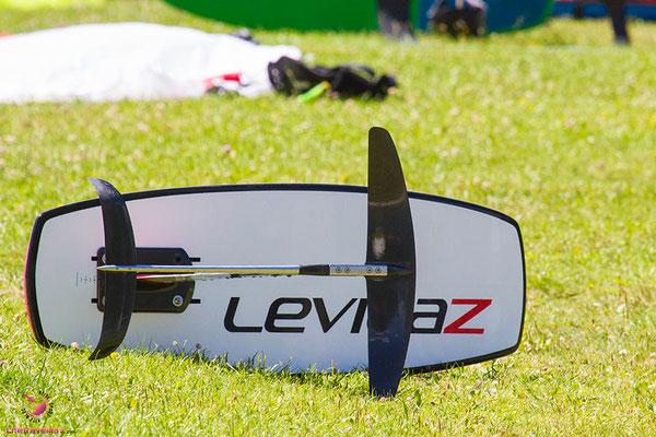 Levitaz EXO Foilboard