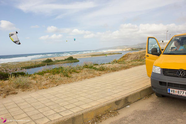 VW Bus T5 - VW Bus mieten oder VW Bus kaufen by Lifetravellerz