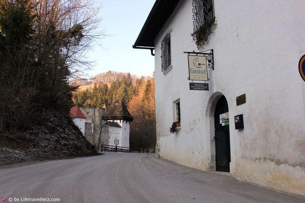 Gastuz - Ältestes Gasthaus Sloweniens