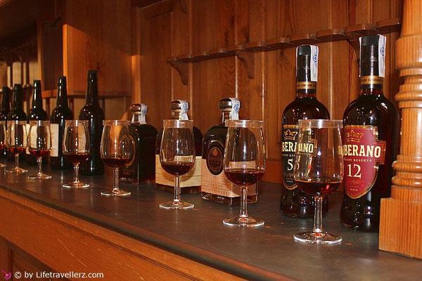 Gonzalez Byass - Brandies