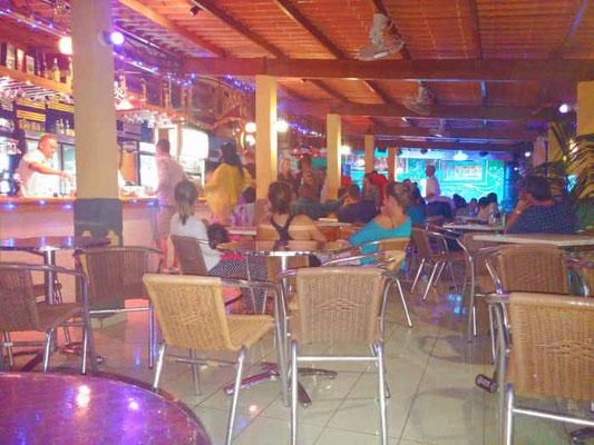 Bar in Varadero Kuba