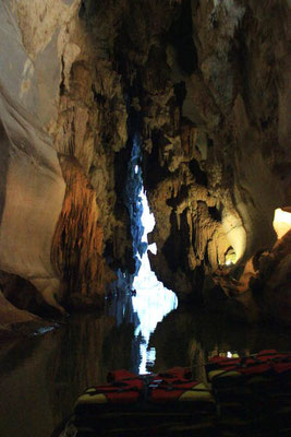 Höhle in Vinales auf Kuba