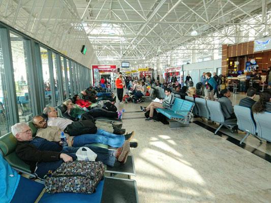 Stopover Flughafen Addis Abeba Ethiopian Airlines by Lifetravellerz