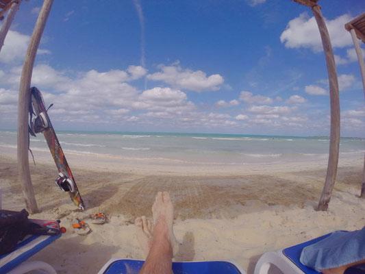 Kitesurfen Kuba, Cayo Coco