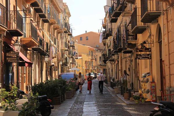 Süditalienische Stadt in Kalabrien