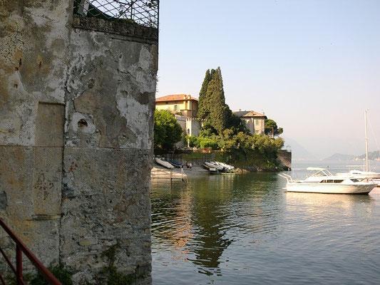 Kitesurfen Lago di Como, Kitesurfen Comersee