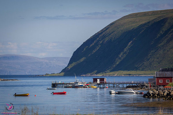 Roadtrip Nordkap - Die letzten Kilometer vor dem Nordkap