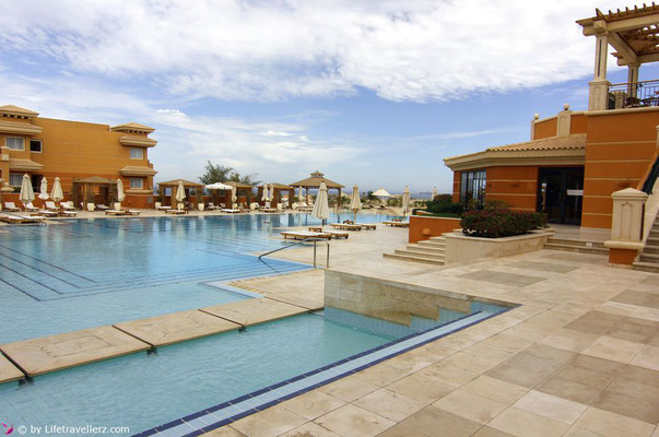 The Westin Somabay
