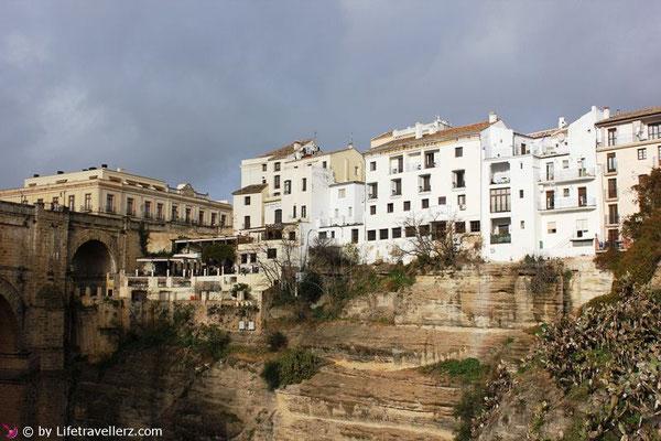 Kitereisen nach Andalusien - Ronda