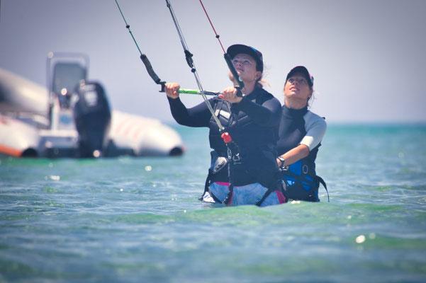 Kiteschule Corfu Kite Club