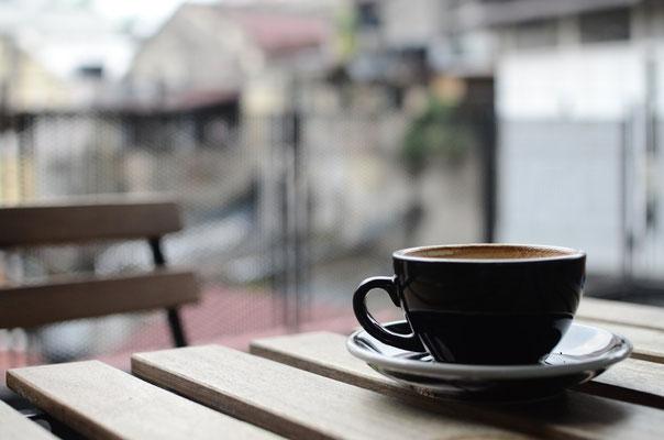 Kaffetasse Stilbild