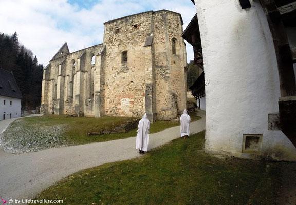 Kartäuserkloster in Slowenien