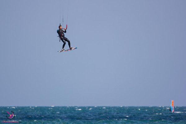 Kitespot Zingst