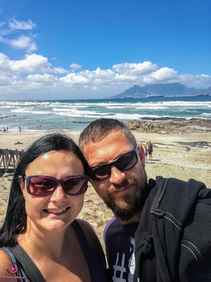 Homestory Kapstadt - Unser Reiseblogger Leben