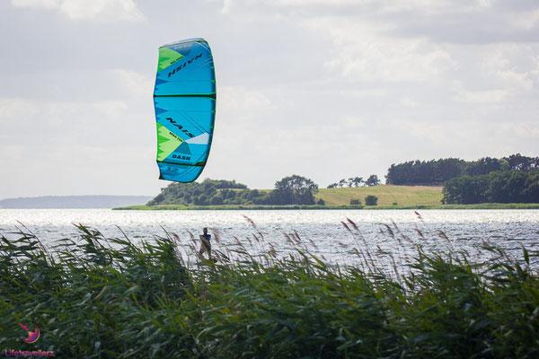 Kitespot Ückeritz auf Usedom