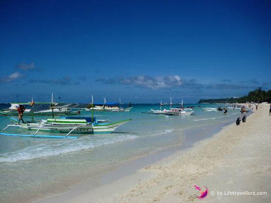 Kitesurfen Boracay, Philippinen