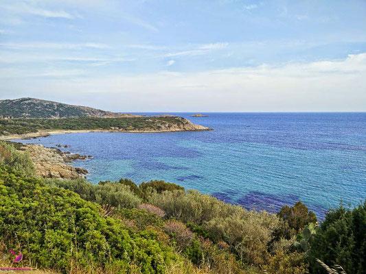 Südküste von Sardinien - Ferienwohnungen mit BestFewo