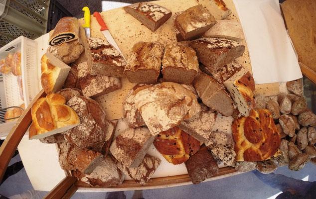Brotbuffet