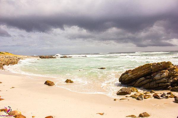 Auf dem Weg zum Kap der Guten Hoffnung, Südafrika