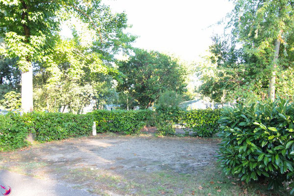 Camping Mayotte Vacances in Biscarosse