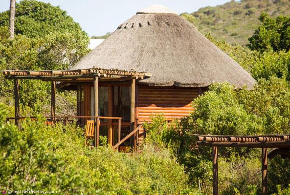 Sommerurlaub im Winter: Südafrika Unterkünfte