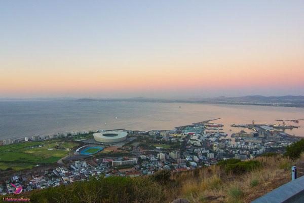 Erinnerungen an Kapstadt