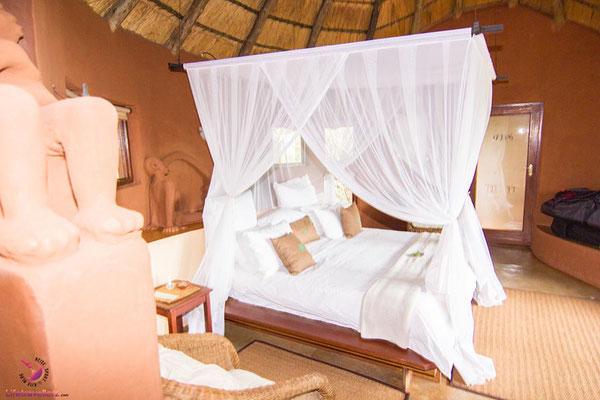 Der Mückenschutz hilft vor ungeliebten Tieren im Bett