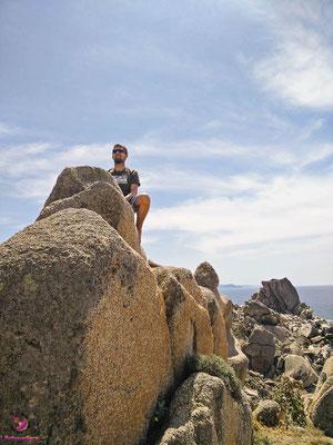 Capo Testa auf Sardinien - Ferienwohnungen mit BestFewo