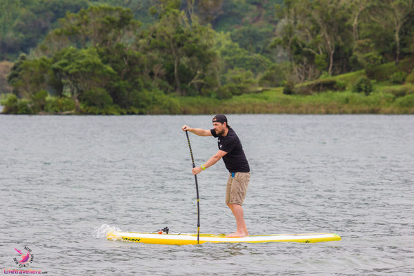 Reiseziele 2018: Wassersport auf den Azoren