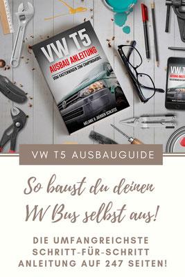VW Bus Ausbau Ideen und Inspirationen