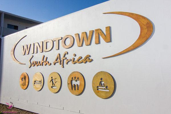 Kitesurfen lernen in Südafrika - Langebaan Windtown Hotel