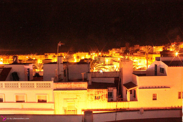 Tarifa by night