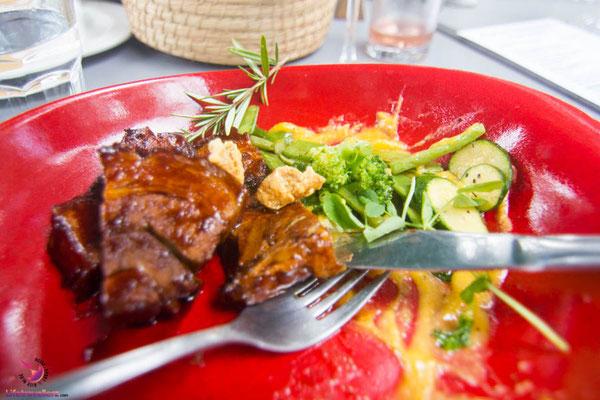 Essen in Südafrika - Fleisch