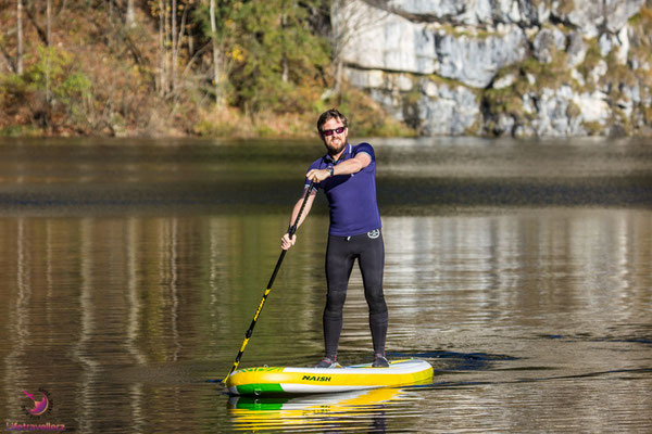 Stand Up Paddling Bekleidung