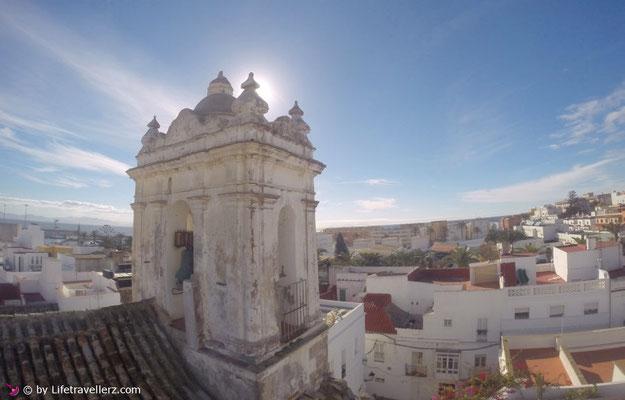 Das alte Kloster, Tarifa