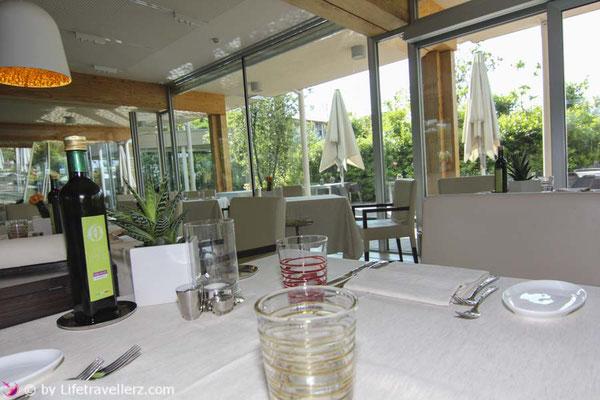 Roadtrip durch Italien, Hotel Aqualux, Bardolino