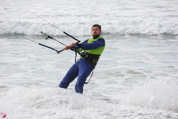 Kitesurfen Tarifa