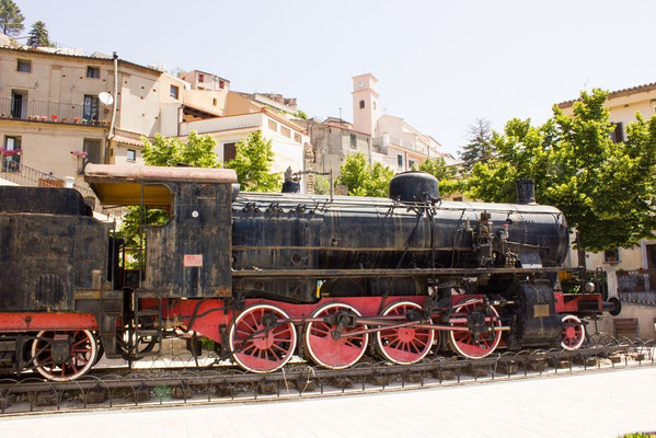 Magna Greca in Kalabrien Italien