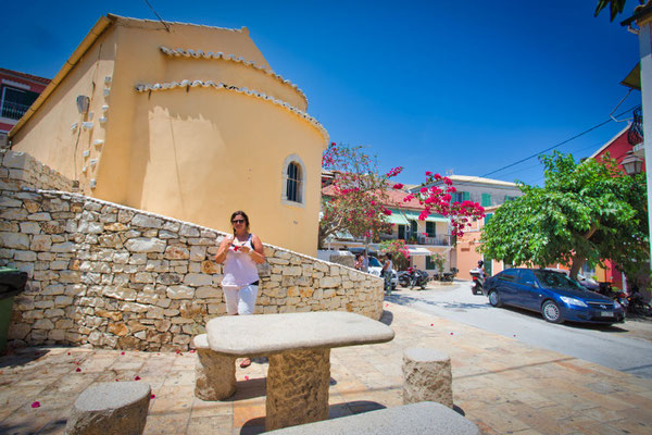 Korfu Reisetipps: Ausflug nach Paxos und Antipaxos