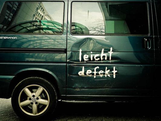 VW Bus T4 leicht defekt, VW Bus mieten oder VW Bus kaufen by Lifetravellerz