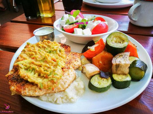 Essen in Südafrika: So schmeckt Südafrika