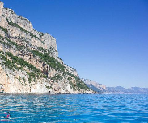 Sardinien - Golfo di Orosei