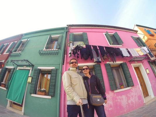 Lifetravellerz in Burano