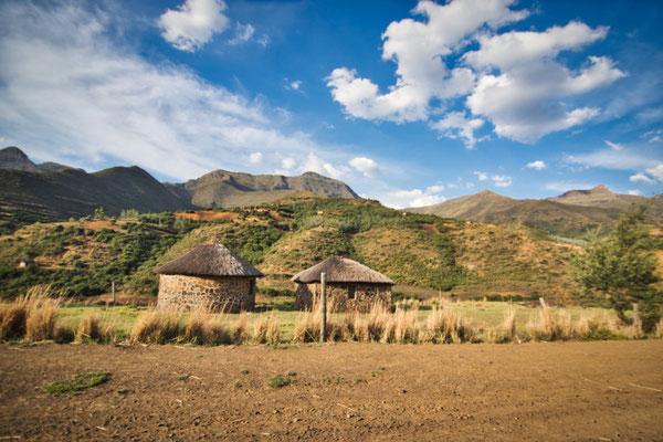 4x4 Roadtrip durch Südafrika und Lesotho