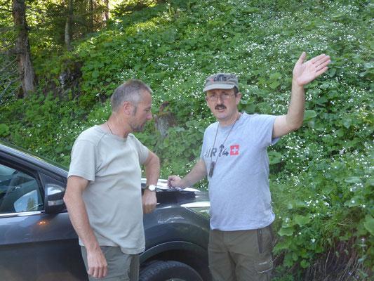 2015 - Hugo Renaldo & Volery Philippe