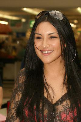 Monika Ivkic - Finalistin DSDS 08